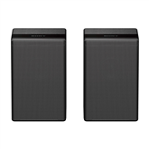Juhtmevabad tagakõlarid Sony soundbar HT-ZF9 jaoks