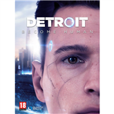 PC game Detroit: Become Human