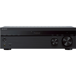 Стереоресивер Sony STRDH190.CEL