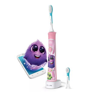 Electric toothbrush Philips Sonicare For Kids HX6352/42