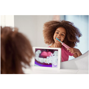 Electric toothbrush Philips Sonicare For Kids