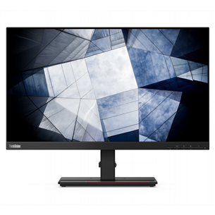 24'' QHD LED IPS-monitor Lenovo