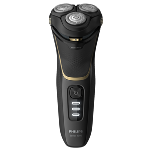 Shaver Philips series 3000