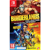 Switch mäng Borderlands: Legendary Collection