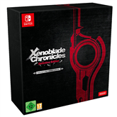 Switch mäng Xenoblade Chronicles: Definitive Edition - Collectors Set (eeltellimisel)