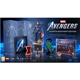 PS4 mäng Marvels Avengers: Earths Mightiest Edition (eeltellimisel)