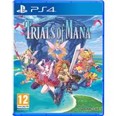 PS4 mäng Trials of Mana