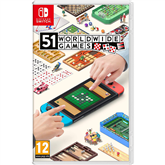 Switch mängud 51 Worldwide Games