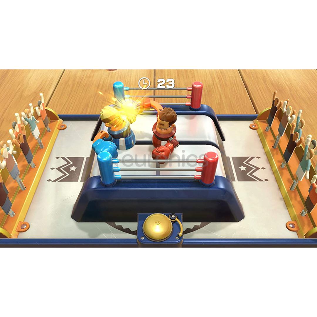 Switch games 51 Worldwide Games