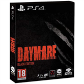 PS4 mäng Daymare: 1998 Black Edition
