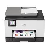 Multifunctional color inkjet printer HP OfficeJet Pro 9022 AiO