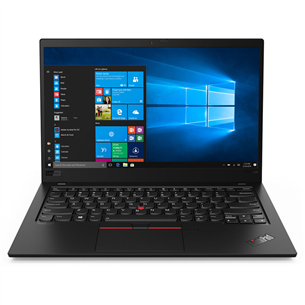 Notebook Lenovo ThinkPad X1 Carbon (2019) 20QD00L2MX
