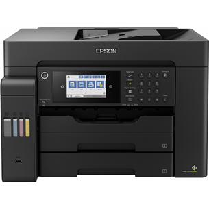 Multifunktsionaalne värvi-tindiprinter Epson L15150