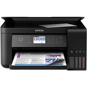 Многофункциональный цветной струйный принтер Epson L6160 C11CG21402