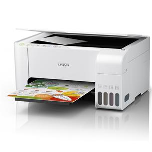 Multifunktsionaalne värvi-tindiprinter Epson L3156