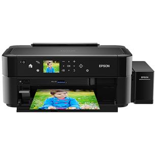 Color inkjet printer Epson L810 C11CE32401