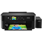Värvi-tindiprinter Epson L810