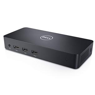 Sülearvuti dokk Dell D3100