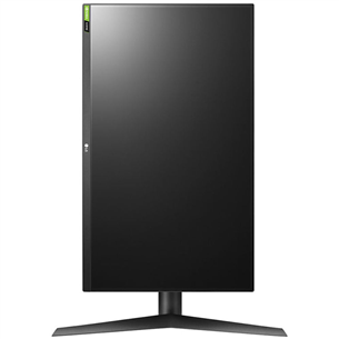 27'' Full HD LED IPS-monitor LG