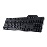 Keyboard Dell KB813 SmartCard (EST)