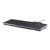 Klaviatuur Dell KB813 SmartCard (RUS)