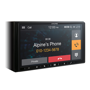 Auto multimeediakeskus 6,5'' Alpine