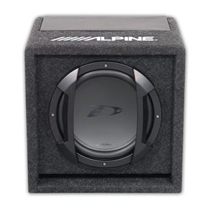 Aktiivne bassikõlar Alpine ALP-SWE815