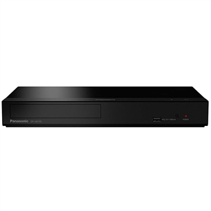 Blu-ray player Panasonic DP-UB150EG-K