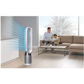 Dyson Pure Cool Link TP04 Nutikas õhupuhasti ja ventilaator