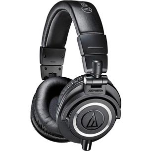 Kõrvaklapid Audio Technica M50X ATH-M50X