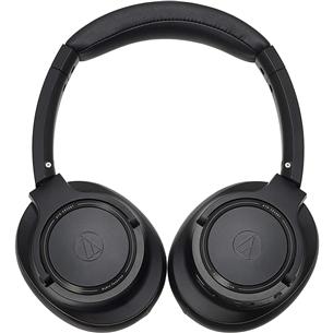 Juhtmevabad kõrvaklapid Audio Technica SR50