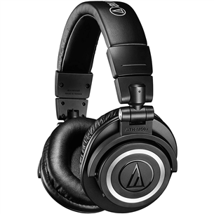 Wireless headphones Audio Technica H50X ATH-M50XBT