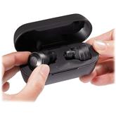 Juhtmevabad kõrvaklapid Audio Technica CKS5T