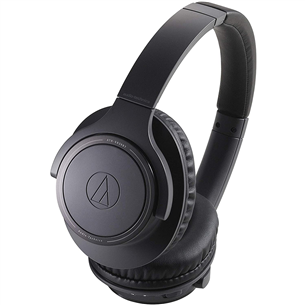 Wireless headphones Audio Technica SR30 ATH-SR30BTBK