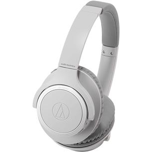 Juhtmevabad kõrvaklapid Audio Technica SR30 ATH-SR30BTGY