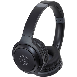 Wireless headphones Audio Technica S200 ATH-S200BTBK