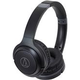 Juhtmevabad kõrvaklapid Audio Technica S200