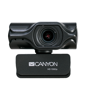 Web cam Canyon 2K Quad HD CNS-CWC6N