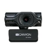 Veebikaamera Canyon 2K Quad HD