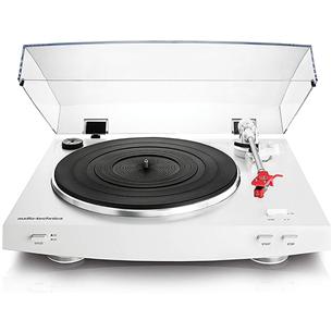 Виниловый проигрыватель Audio Technica LP3 AT-LP3WH