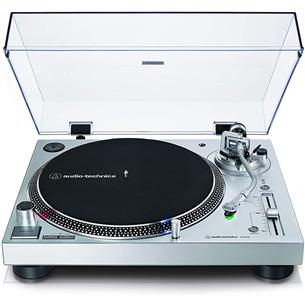 Проигрыватель виниловых пластинок Audio Technica LP120XUSB AT-LP120XUSBSV