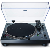 DJ vinüülpaadimängija Audio Technica LP120XUSB
