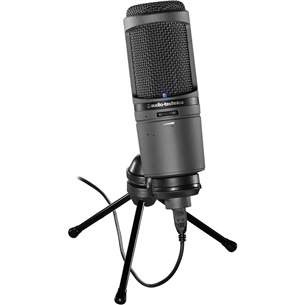 Mikrofon Audio Technica AT2020USBi