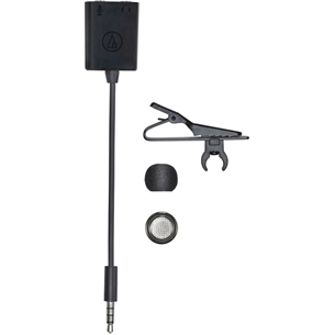 Lipsumikrofon Audio Technica R3350
