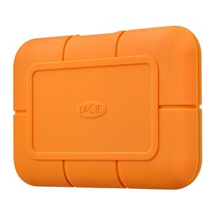 SSD LaCie Rugged (500 GB)