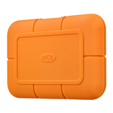 SSD LaCie Rugged (500 GB)
