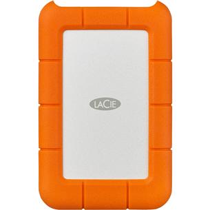 Väline kõvaketas LaCie Rugged USB-C (1 TB)