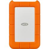 Väline kõvaketas LaCie Rugged USB-C (4 TB)