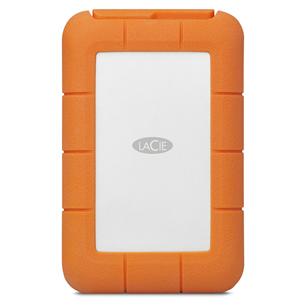 Väline kõvaketas LaCie Rugged RAID Pro Mobile USB-C (4 TB)