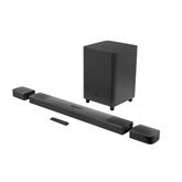 Саундбар JBL BAR 9.1 True Wireless Surround с технологией Dolby Atmos